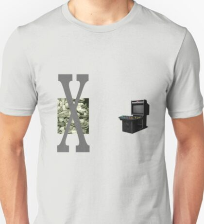 say yes to games T-Shirt