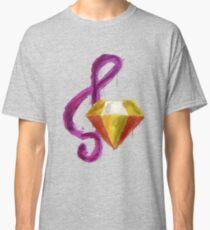 Paint Splatter - Adagio Dazzle Classic T-Shirt