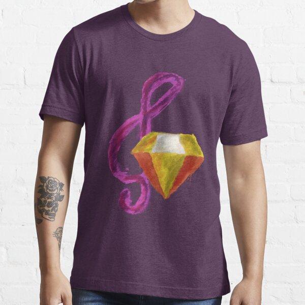 Paint Splatter - Adagio Dazzle Essential T-Shirt