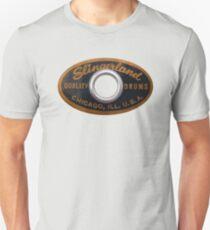 Slingerland Drum Badge Unisex T-Shirt