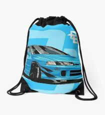 Honda Integra JDM Car Japan Drawstring Bag