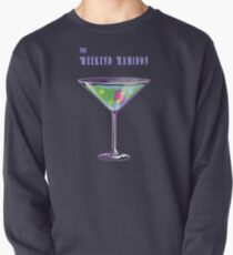 The Weekend Hamidon Pullover