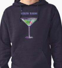 The Weekend Hamidon Pullover Hoodie
