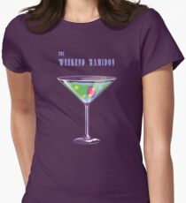 The Weekend Hamidon Women's Fitted T-Shirt