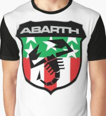 Americano-Italiano Graphic T-Shirt