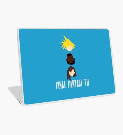 BFF (Best Final Fantasy) Laptop Skin