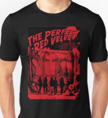 Red Velvet - Bad Boy (The Perfect Velvet) Slim Fit T-Shirt