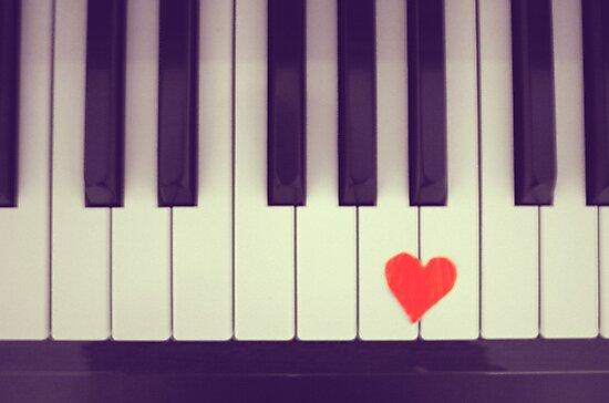 Love Notes by Raditya Fadilla