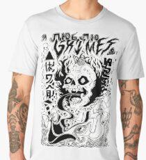 Grimes - Visions Men's Premium T-Shirt