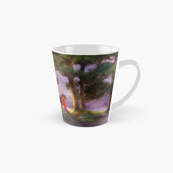 Eternal Tall Mug