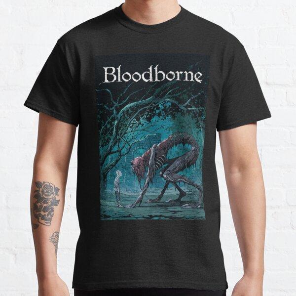 Bloodborne Camiseta clásica
