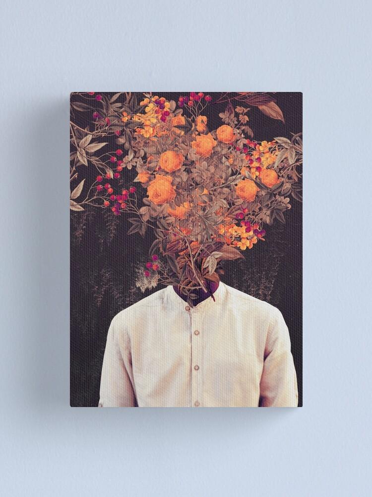 Alternate view of Bloom Canvas Print