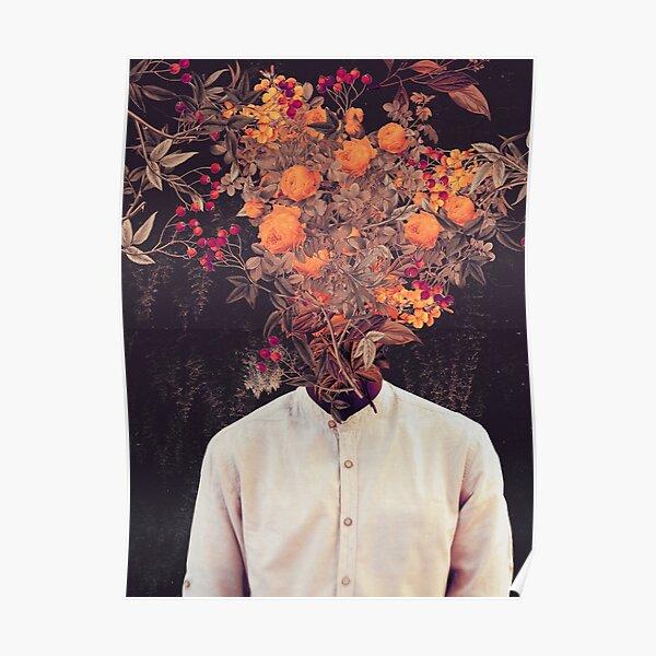 Floraison Poster