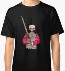 Skeleton Knight Classic T-Shirt