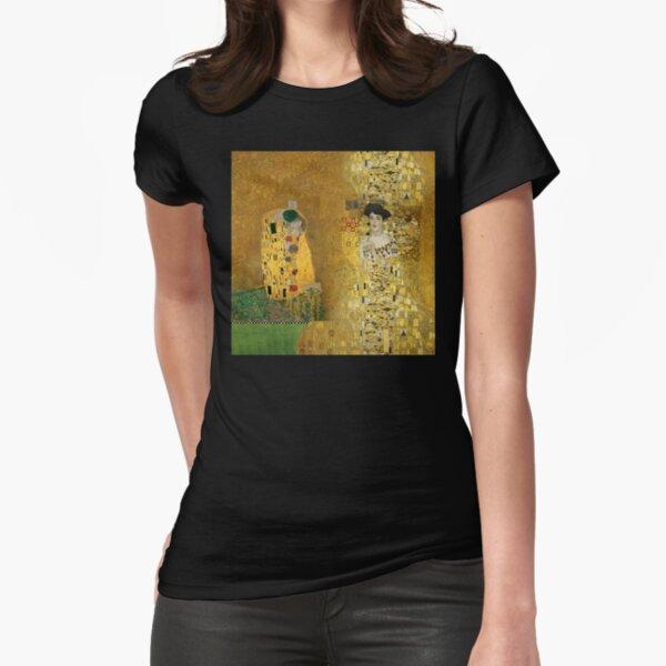 KLIMPT Fitted T-Shirt