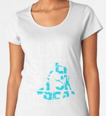 Eat Sleep Jet Ski T-shirt Women's Premium T-Shirt