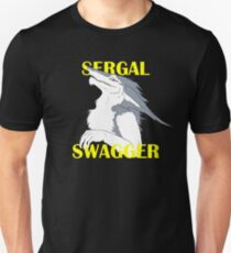Sergal Swagger Unisex T-Shirt