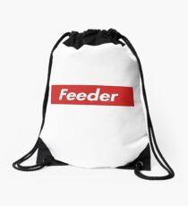 Supreme Feeder Drawstring Bag