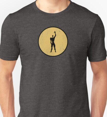 Modular Man - Le Corbusier T-Shirt