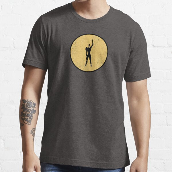 Modular Man - Le Corbusier Essential T-Shirt