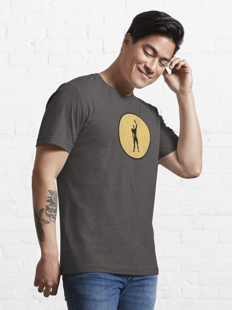 Alternate view of Modular Man - Le Corbusier Essential T-Shirt