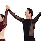Tessa und Scott von laurentrossman