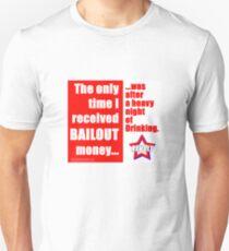 Bailout Unisex T-Shirt