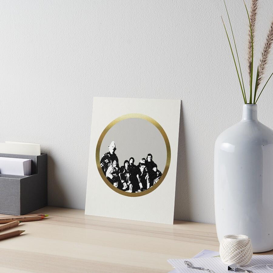 Goonies übersehen Galeriedruck