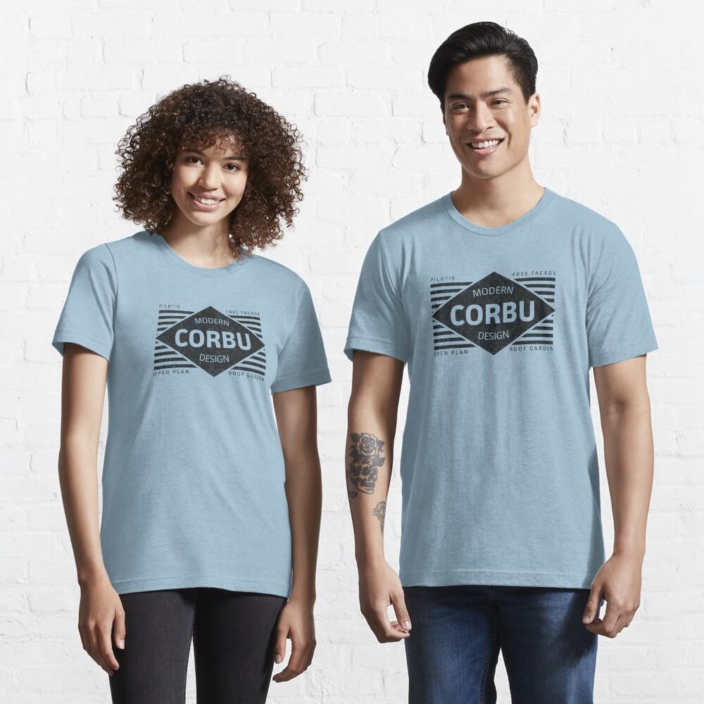 Modern Design - Corbusier Essential T-Shirt