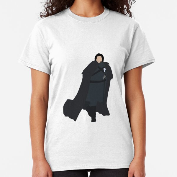 Jon Snow Classic T-Shirt
