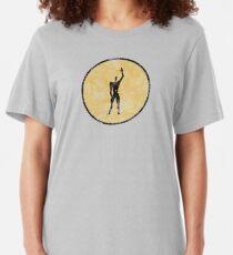 Modular Man - Le Corbusier Slim Fit T-Shirt