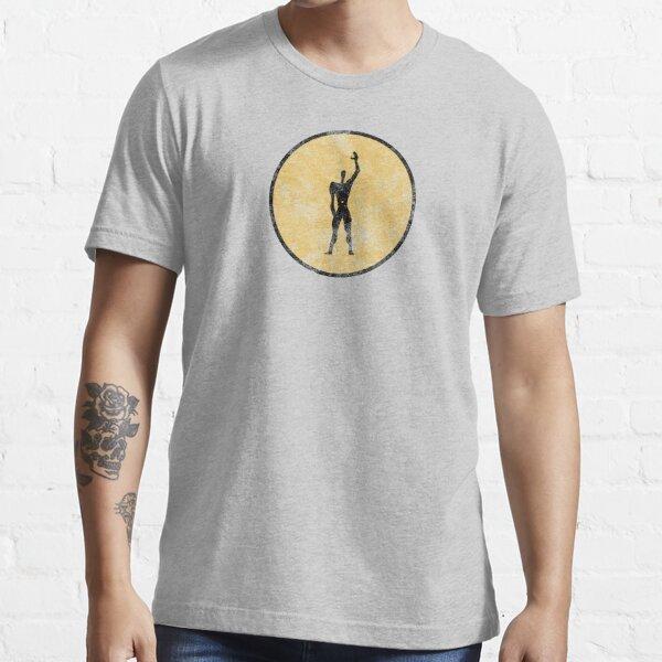 Modular Man - Le Corbusier Essential T-Shirt