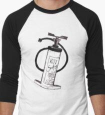 Kiting Men's Baseball ¾ T-Shirt