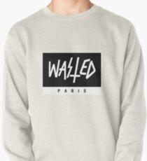 Wasted paris Limitid Edition Sweatshirt