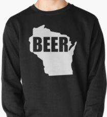 Michigan Beer Pullover