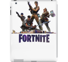 Pegatinas fortnite con personajes de skilledtuga redbubble for Vinilos pared fortnite