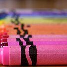 Color! by Kait  Seidel