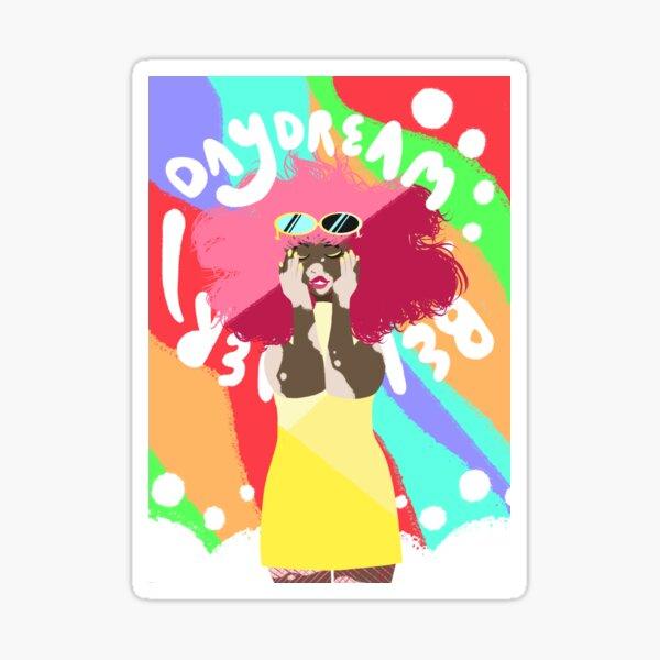 daydream believer Sticker