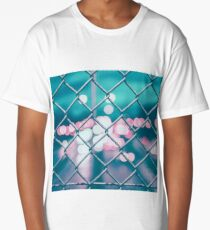 LIGHTS at night Long T-Shirt