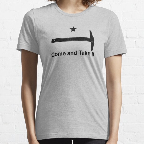 Architectural T Square - Come and Take It Essential T-Shirt
