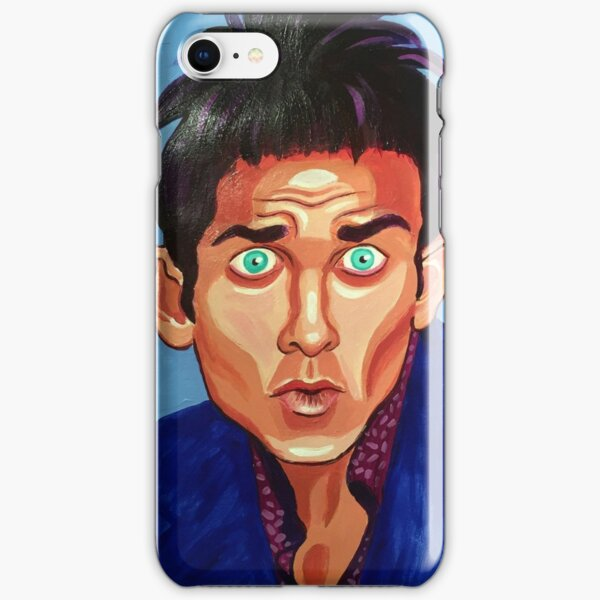 Zoolander Blue Steel  iPhone Snap Case