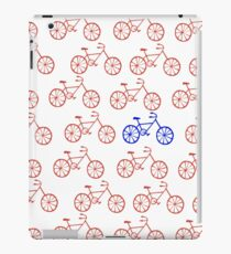 Bicycle Bicycle Bicycle Bicycle... iPad Case/Skin