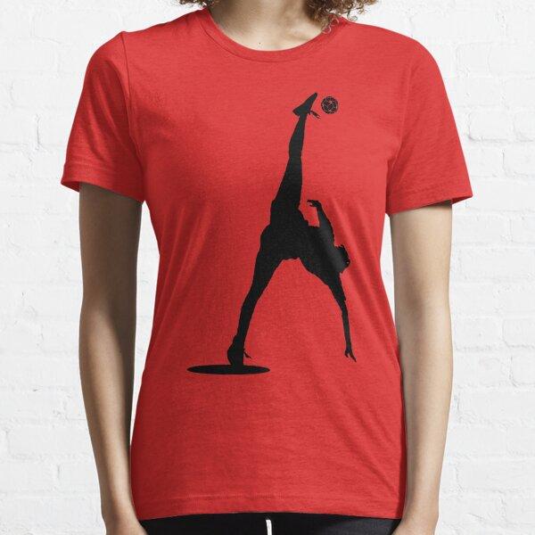 Takraw Tshirt 1 Essential T-Shirt