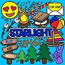 Sternenlicht von Corey Paige Designs