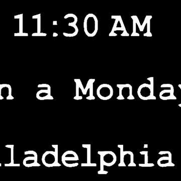 Its Always Sunny Philadelphia  by prodesigner2