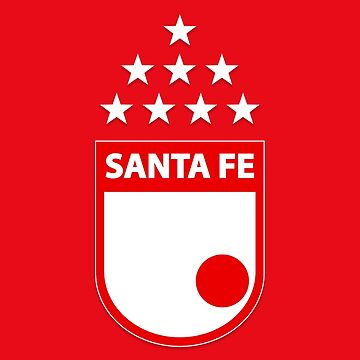 ¡Santa Fe, campeón de la Copa suramericana! by o2creativeNY