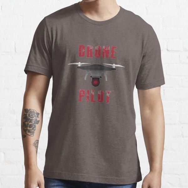 Drone Pilot Essential T-Shirt