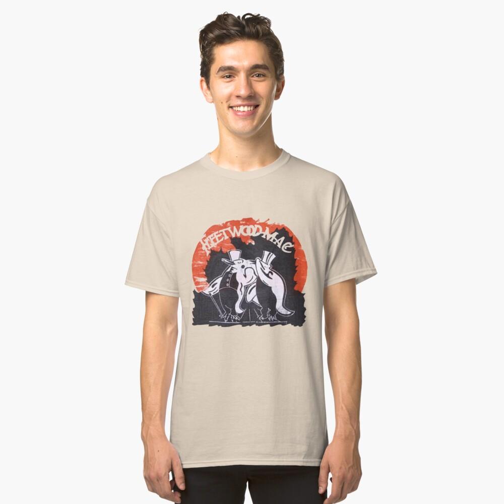 fmt77(4) Classic T-Shirt