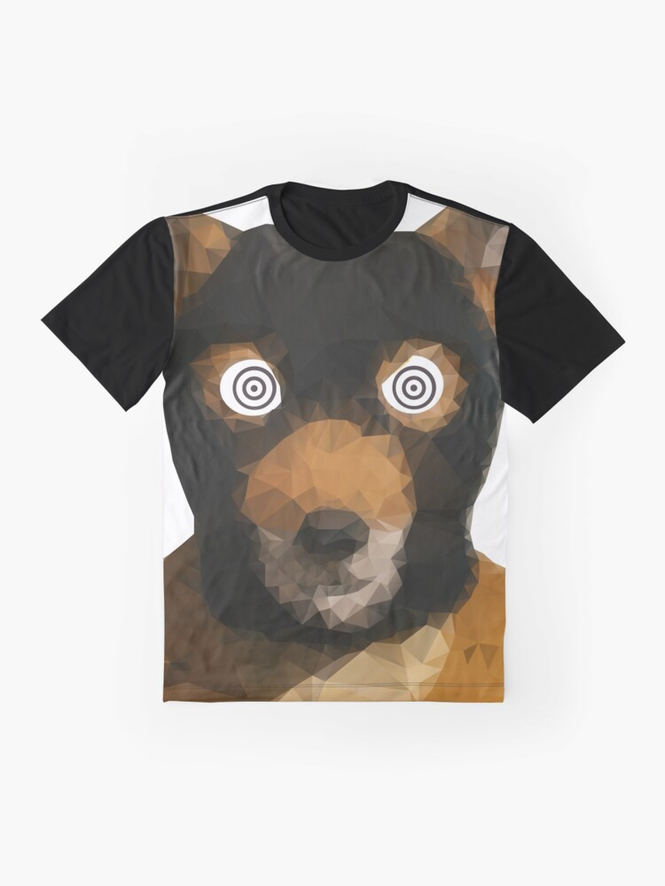 Alternate view of Mr. Fox - Wes Anderson Graphic T-Shirt