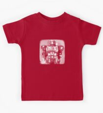 Do the Robot - TTV Kids Tee